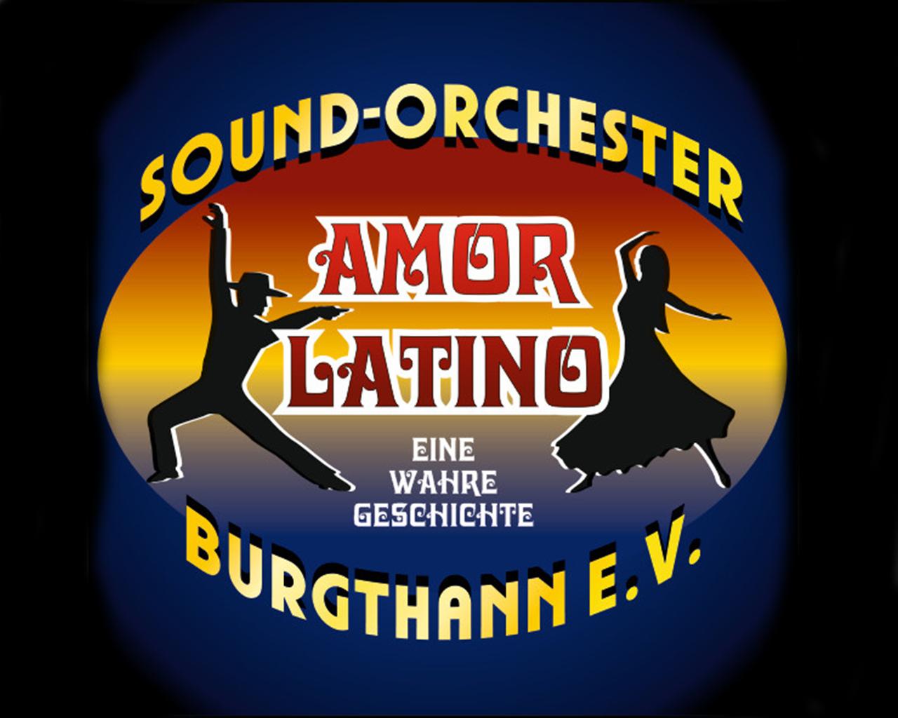 Tipp: Amor Latino | Sound-Orchester Burgthann