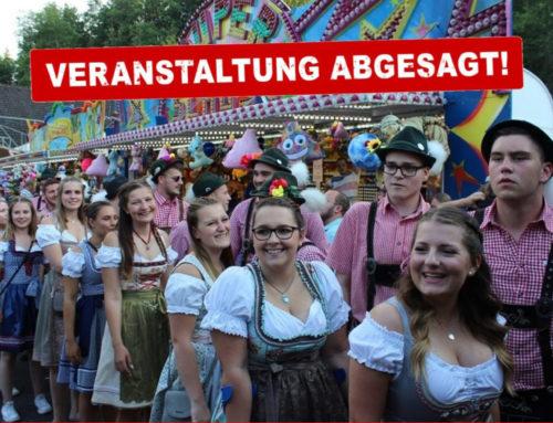 Absage aller Schwarzenbrucker Kärwas